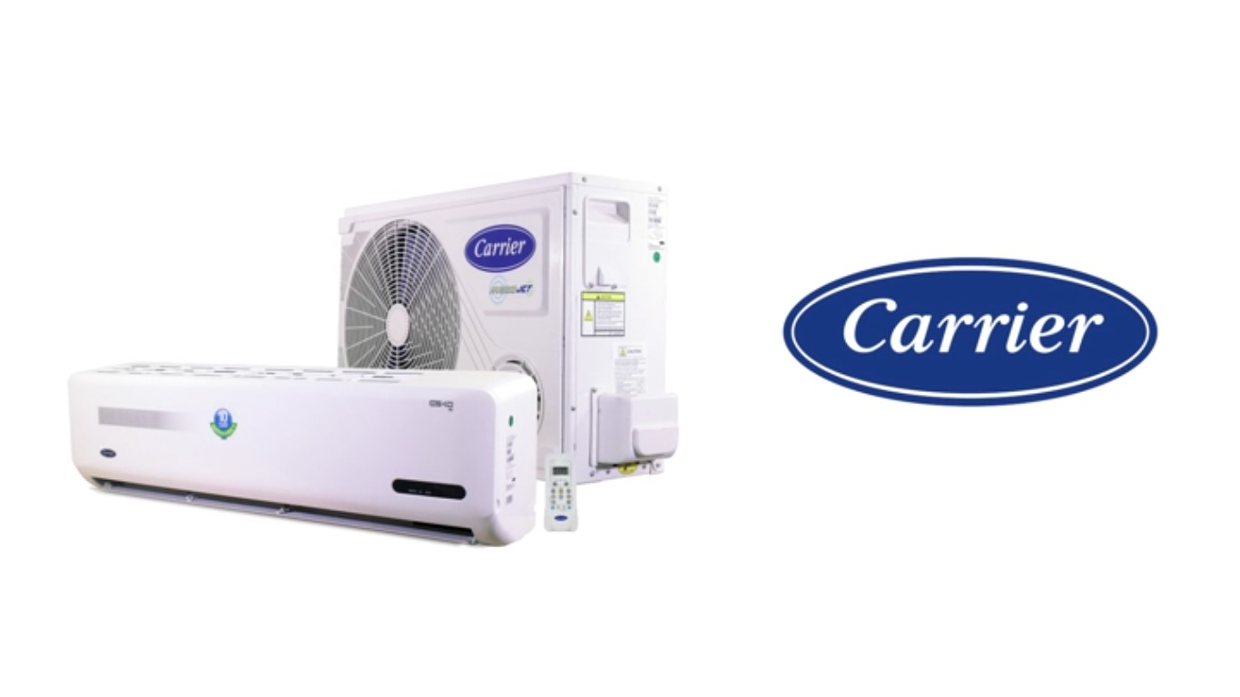 Carrier CAI18EK3C8F0 - the most advanced split AC in India