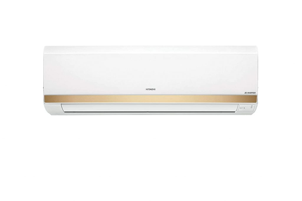 Hitachi 1.5 ton 5-star AC